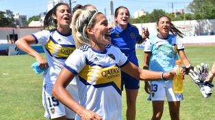 Boca derrota a San Lorenzo y habrá superclásico en la final