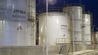 Extienden la vigencia del régimen de biocombustibles hasta discutir una nueva ley