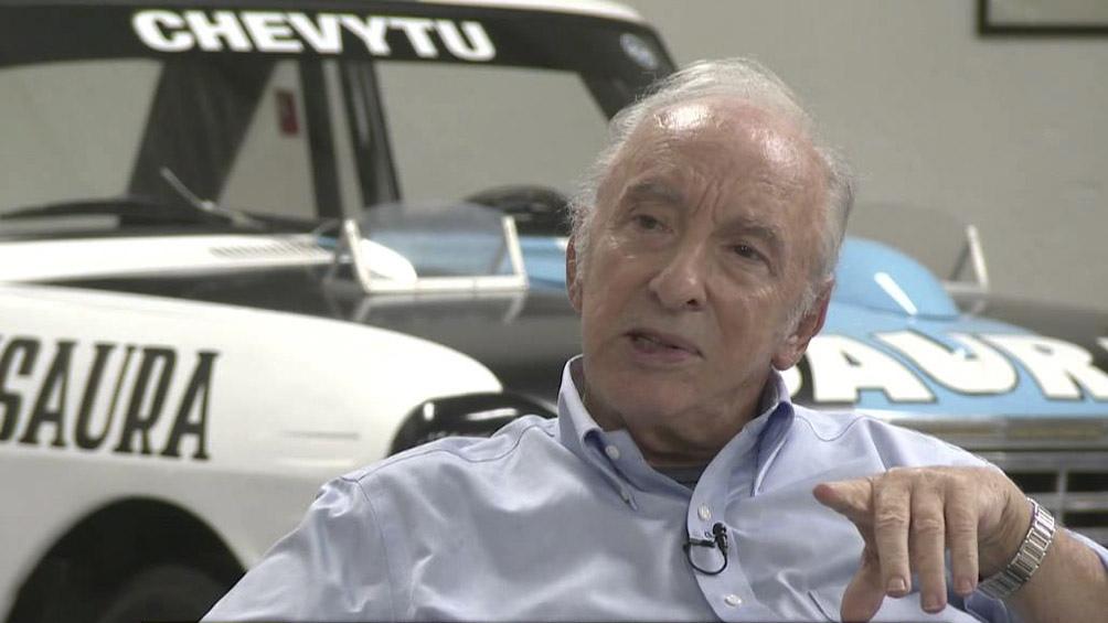 Cupeiro corrió en Europa junto a la Escudería Automundo de Fórmula 3 en 1966 y aunque pudo correr en Fórmula 1, prefirió retornar al país.
