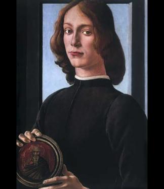 El retrato de Botticelli se incorpora de esta manera a la galería de los retratos más costosos de la historia del mercado del arte.