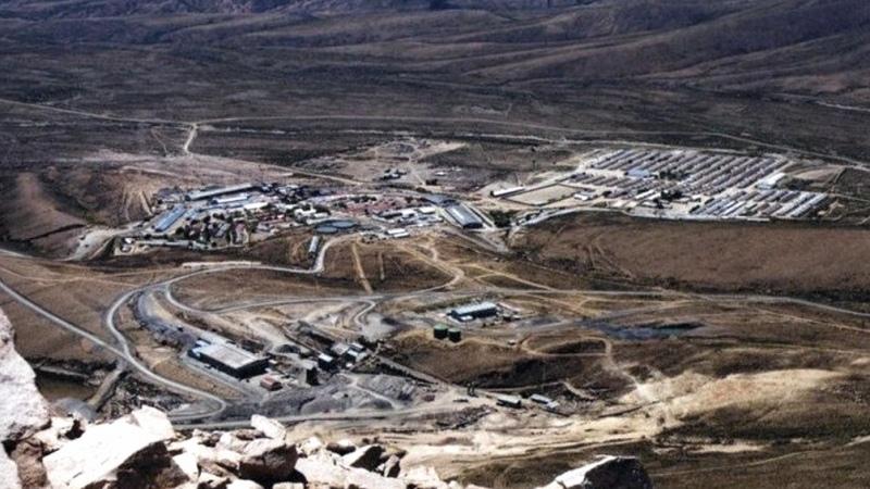 Aseguran que el cierre de Mina El Aguilar provocará una grave crisis social  en Humahuaca - Télam - Agencia Nacional de Noticias