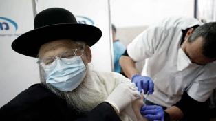 Cómo hizo Israel para realizar 100.000 hisopados y 80.000 vacunaciones al día