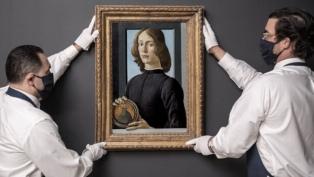 Botticelli, Kusama y Munch: lo mejor del arte mundial 2021, si la pandemia lo permite