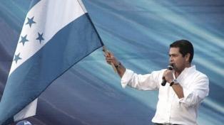 Un juez de EEUU condenó a cadena perpetua al hermano del presidente de Honduras