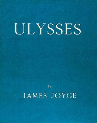 """En 1922, """"Ulises"""" cumple 100 años."""