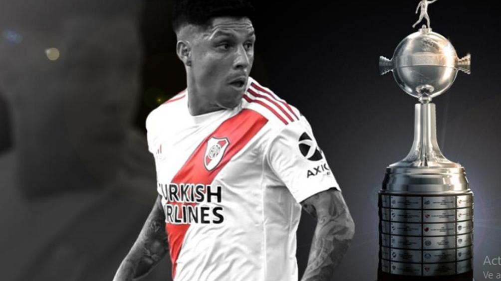 River va por su noche épica ante Palmeiras para llegar al Maracaná