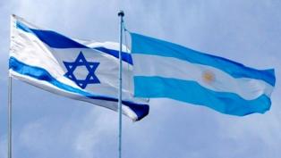 Solá y Uribarri analizaron el desarrollo de la cooperación y el comercio de Argentina e Israel