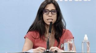 """Paula Español: """"Es una medida necesaria para que los precios internacionales no impacten en el consumo"""""""