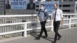 En Israel no habrá que usar más barbijos en las calles