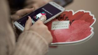 La virtualidad favoreció el crecimiento de la comunidad de literatura romántica