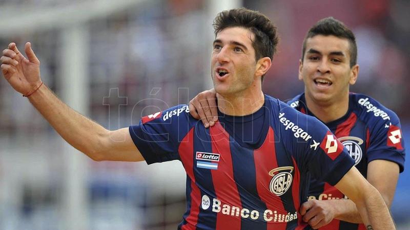 """Piatti: """"En el vestuario de San Lorenzo, el equipo está de un lado y los Romero del otro"""""""