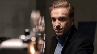 """History presenta la serie documental """"Guerra de espías con Damian Lewis"""""""