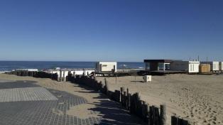 Investigan si el empresario acusado de abuso sexual tiró su celular al mar para ocultar pruebas
