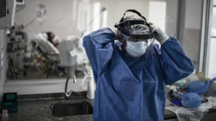 El Gobierno bonaerense alcanzó un acuerdo salarial con el personal de salud