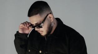 Sael, un puntano que desde Colombia fabrica hits para grandes de la música urbana latina