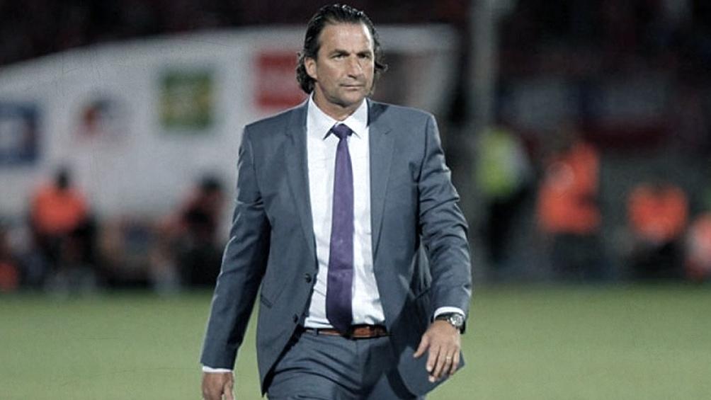 El exdelantero de River Plate y Barcelona, entre otros, tuvo su última experiencia en San Lorenzo durante el segundo semestre del año pasado.