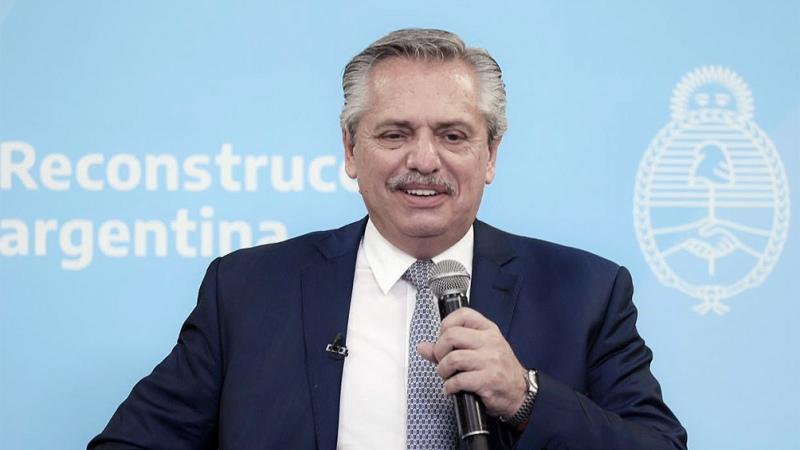 El Presidente regresó de su viaje de Estado a Chile
