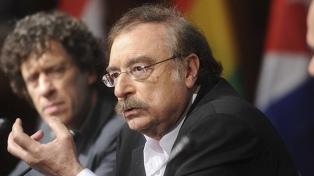 """Ramonet calificó de """"cinismo absoluto"""" la designación de Cuba como patrocinador del terrorismo"""