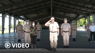 Entregan seis lanchas a la Prefectura Naval para reforzar los controles en el Delta del Paraná