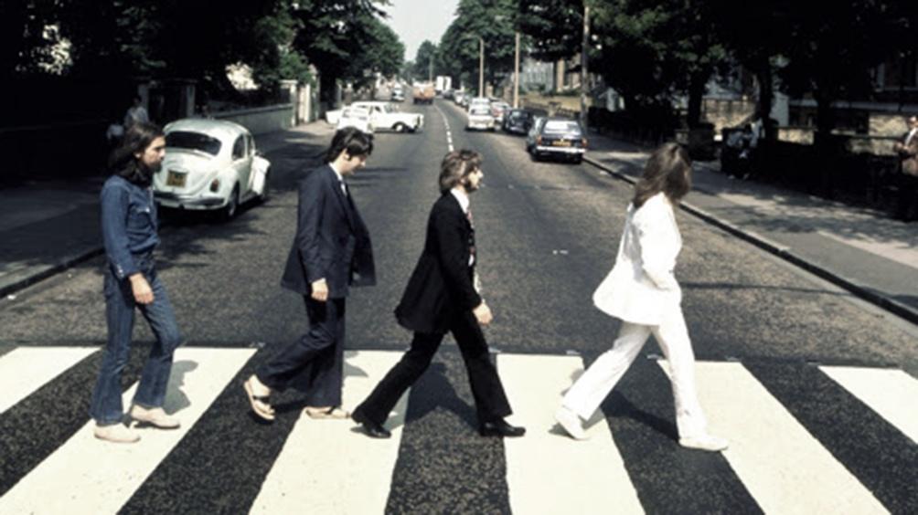 Los estudios Abbey Road albergaron a Los Beatles a lo largo de toda su carrera