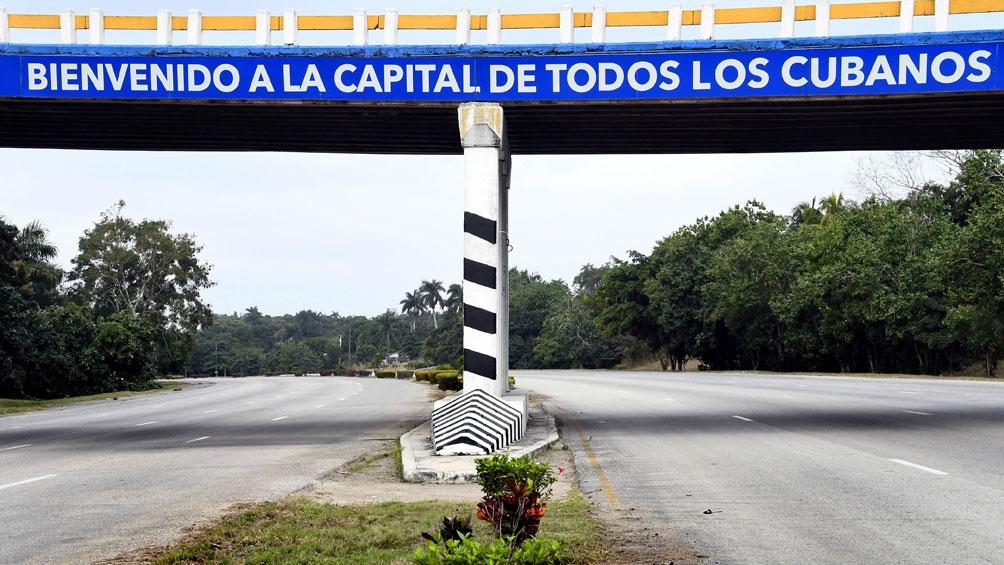Ante el bloqueo de Washington, Cuba debe conseguir insumos para completar la inmunización en su territorio.