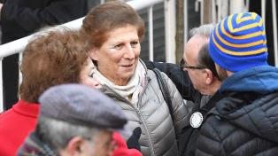 Embargan bienes y cuentas a la madre y a la hermana de Nisman
