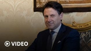 Tras la salida de Renzi, Conte busca nuevos aliados para sostener el Gobierno