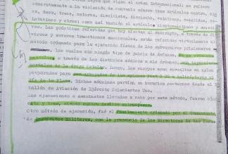 El testimonio revelador del teniente coronel Eduardo Stigliano.