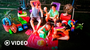 Circo Alboroto despliega un festival autogestivo y al aire libre para las infancias