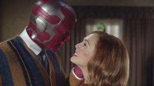 """""""WandaVision"""" debuta en Disney+ y abre el juego para Marvel en el streaming"""