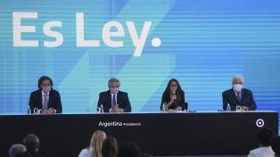 Cuáles son los ejes en políticas de género que la Argentina presentó ante el Foro de ONU
