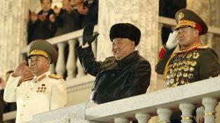 """Corea del Norte calificó de """"falaz"""" y """"seria amenaza"""" las afirmaciones de Joe Biden"""