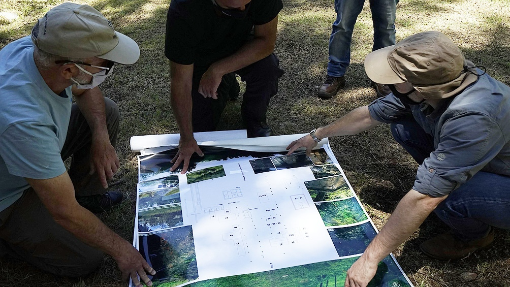 El proceso buscará establecer la existencia de enterramientos clandestinos de detenidos-desaparecidos dentro de Campo de Mayo.