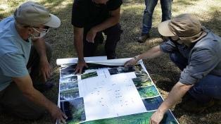 Inician las obras para determinar si hubo enterramientos clandestinos en Campo de Mayo