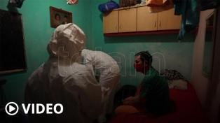 Bolsonaro negó su responsabilidad en el caos humanitario de Manaos