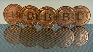 Nuevo máximo del Bitcóin: superó los US$60.000