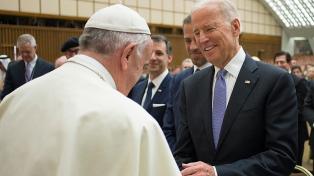 El Vaticano y EEUU, listos para resetear sus relaciones con la llegada de Biden