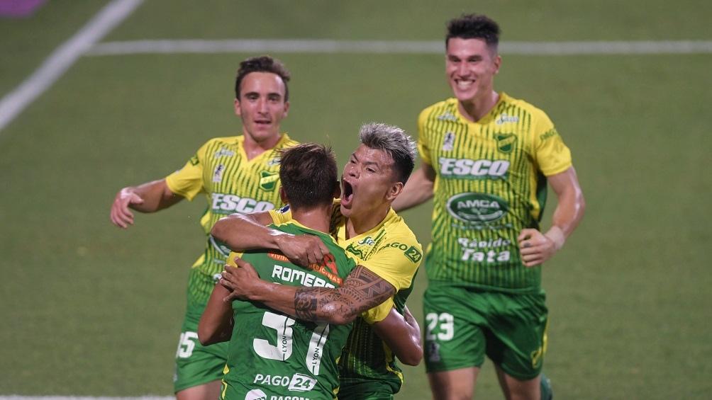 Defensa y Justicia y Estudiantes de Buenos Aires definen el rival de San Lorenzo