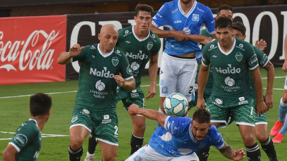 Sarmiento se impuso en la tanda de los penales por 4 a 3.