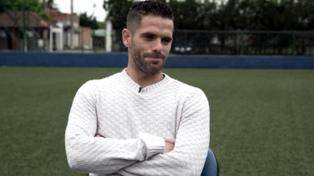 Fernando Gago tendrá su primera experiencia como DT en Aldosivi