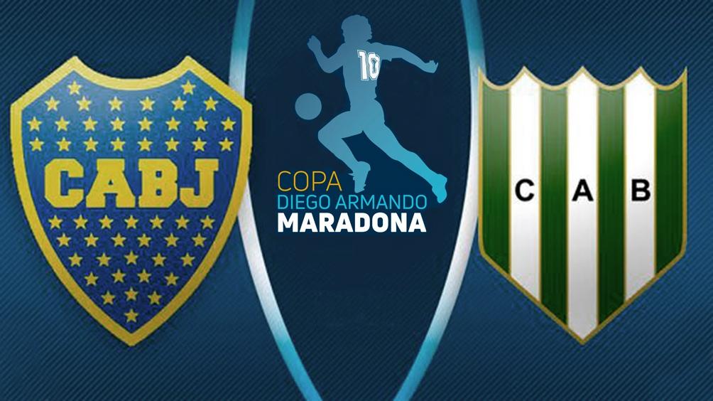 Boca busca hoy su título número 70 como revancha de la decepción en la Libertadores