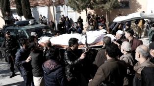 Dos juezas de la corte suprema fueron asesinadas en la capital de Afganistán