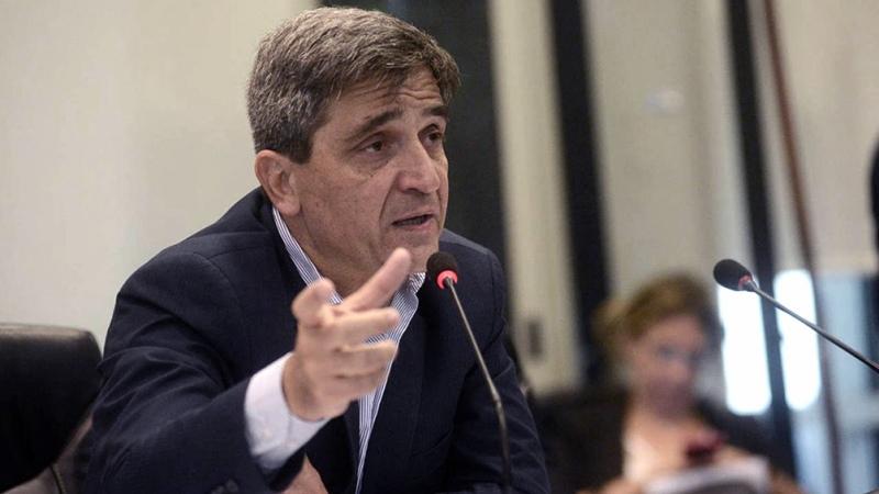 Yedlin cuestionó a Bullrich, Negri y Carrió por sus dichos sobre la vacuna Sputnik