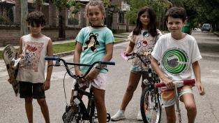 Pakapaka presenta un Consejo de Niños y Niñas que aportará propuestas para su pantalla