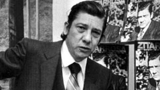A 32 años de la muerte del cantautor y poeta uruguayo Alfredo Zitarrosa