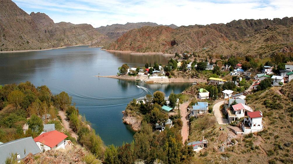 Durante enero llegaron a San Rafael alrededor de 80.000 turistas.