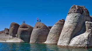 Miles de turistas veranean al aire libre en San Rafael con 83% de ocupación
