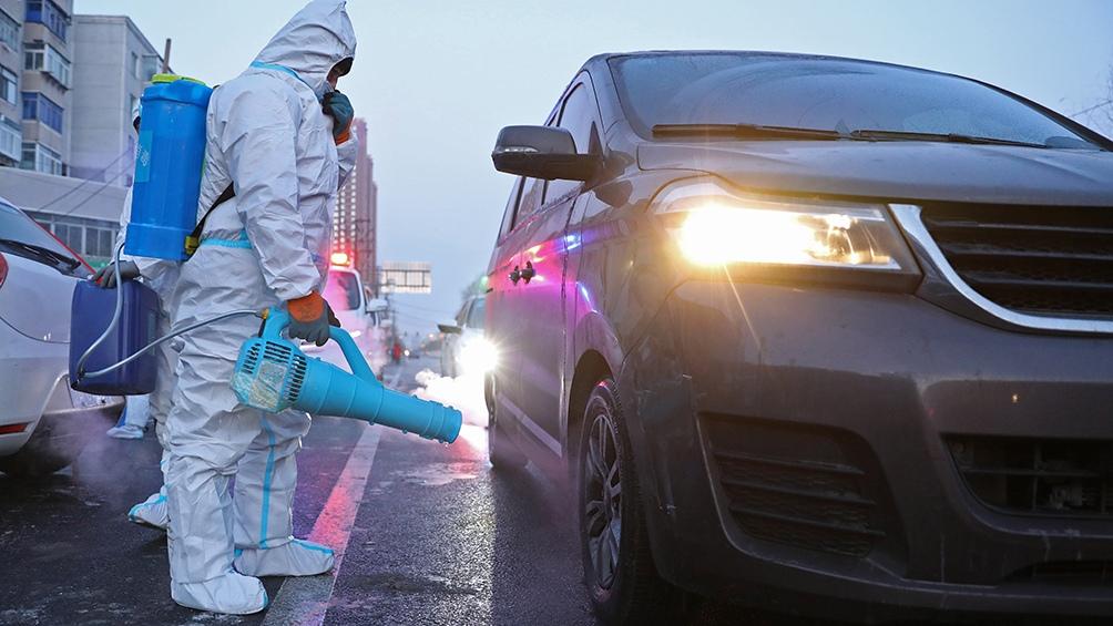 China quiere dejar de lado la búsqueda del origen de la pandemia