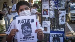 Crimen de Báez Sosa: sobreseyeron a Milanesi y confirmaron el juicio para los otros rugbiers acusados