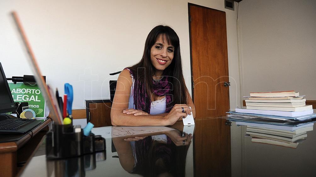 El fiscal federal Guillermo Marijuan solicitó que se cite a declaración indagatoria a la interventora del Inadi.
